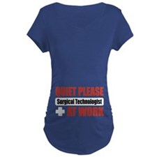 Surgical Technologist Work T-Shirt