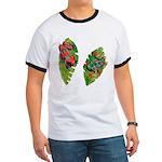 Leaf Frogs Ringer T