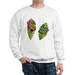 Leaf Frogs Sweatshirt