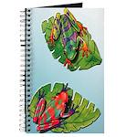 Leaf Frogs Journal