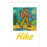 Hike Postcards (Package of 8)