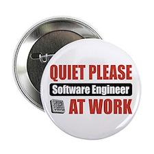 "Software Engineer Work 2.25"" Button (10 pack)"