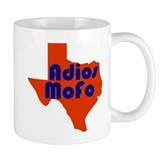 Adios Mofo! Small Mug