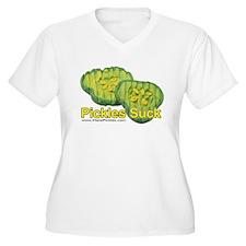 Unique Pickles T-Shirt