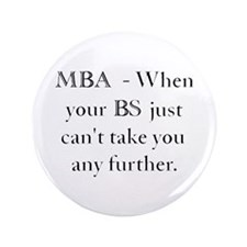 "MBA 3.5"" Button (100 pack)"