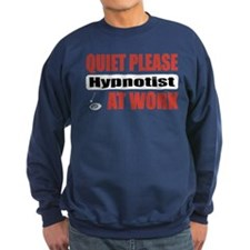 Hypnotist Work Sweatshirt