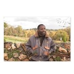 Philip Emeagwali Postcards (Package of 8)