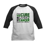 Find The Cure 1 LIVER CANCER Tee