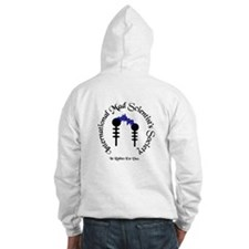Mad Scientist's Society Alchemist Hoodie