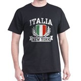 Italia New York T-Shirt