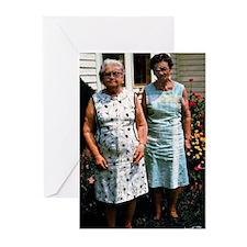 Grandmas Greeting Cards (Pk of 10)