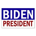 Joe Biden President (bumper sticker)