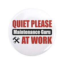 "Maintenance Guru Work 3.5"" Button"
