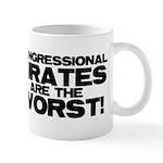 Congressional Pirates Mug
