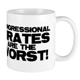 Congressional Pirates Mug