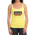 Dean: President! Jr. Spaghetti Tank