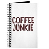 Coffee Junkie Journal