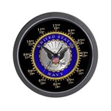 Navy Basic Clocks