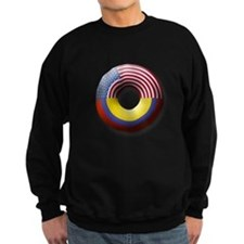 USA - Colombia Sweatshirt