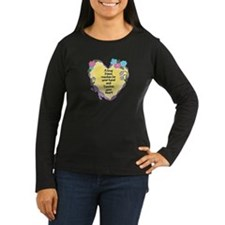 Friendship Heart 2 T-Shirt