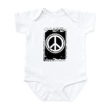 Unique Woodstock Infant Bodysuit