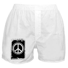 Cute Woodstock Boxer Shorts