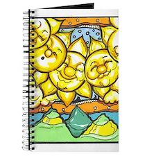 Artiste Journal