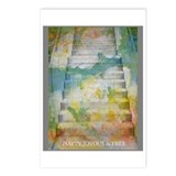 12 Step Recovery Postcards (Package of