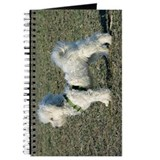 Proud Coton De Tulear Journal/Diary
