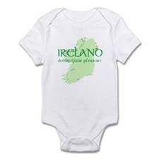 Dublin Infant Bodysuit