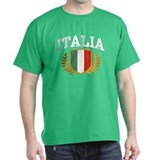 Italia T-Shirt