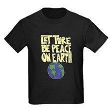 Let There Be Peace On Earth T