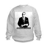 Hoover Will Get You Sweatshirt