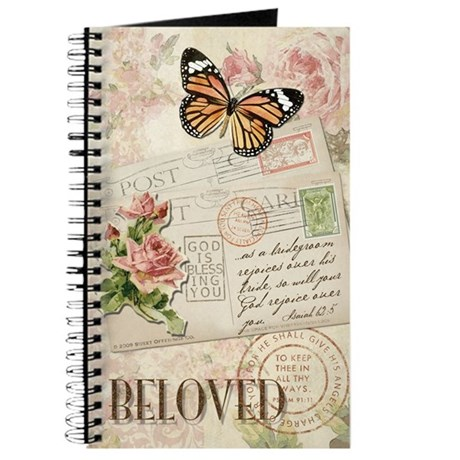 Beloved Journal