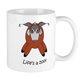 Red river hog Coffee Mug