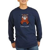 Red river hog T