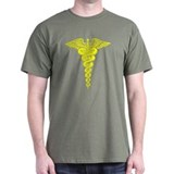 New Caduceus T-Shirt