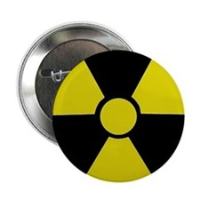 "Fallout 2.25"" Button (100 pack)"