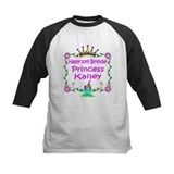 -Princess Kailey 10th Birthday Tee