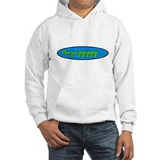 Save The Murlocs Hoodie