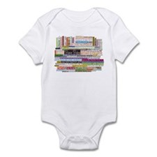 Bunco Infant Bodysuit