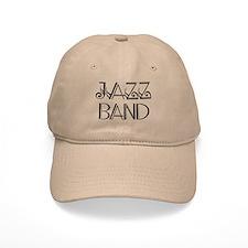 Stylish Jazz Band Cap
