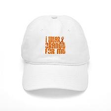 I Wear Orange For Me 16 Baseball Cap
