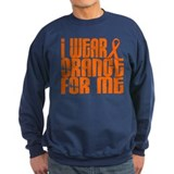 I Wear Orange For Me 16 Jumper Sweater