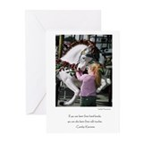 --Visions for Gratitude-- Greeting Cards (Pk of 10