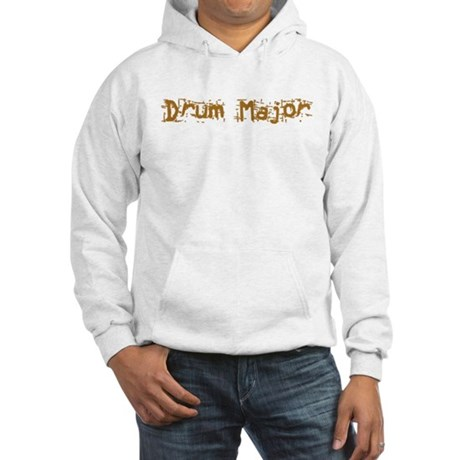 Drum Major Hooded Sweatshirt