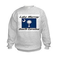 Lake Murray South Carolina Sweatshirt