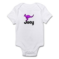 Joey - Kangaroo Infant Bodysuit