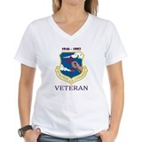 SAC Veteran! Shirt