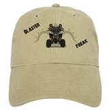 Blaster Freak Baseball Cap
